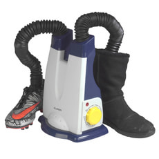 Schuhtrockner 2.0