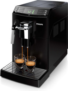 Philips HD8841/01 4000 Serie Kaffeevolla