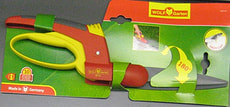 Grasschere Easy Cut RI-LL