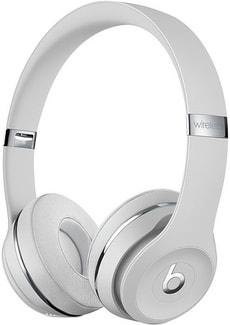 Solo 3 Wireless, Satin Silver