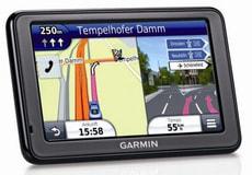 Nüvi 2595LMT Navigationsgerät