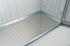 Bodenplatte zu Geräteschrank 150, Europa 1 und Wood Stock 150