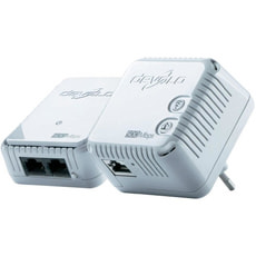 dLAN 500 WiFi Powerline Starter Kit