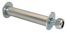 Axes 20 mm/M12/L102 mm