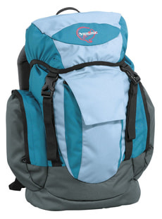 Kids Back Pack Rucksack