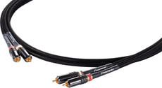 DAS-RCA020R Cinch Kabel (2m)