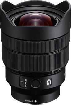 Sony FE 12-24mm f 4.0 G