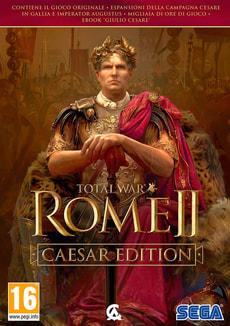 PC - Total War: Rome 2 - Caesar Edition (I)