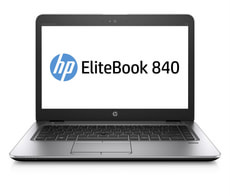 HP EliteBook 840 G3 i5-6200U Notebook