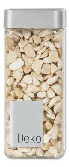 Dekosteine, 9-13 mm