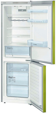 Bosch combinés réfrigérateur/congélateur KGV36VH32S