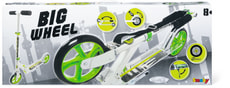 SMOBY BIG WHEELS SCOOTER