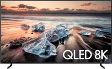 QE-65Q900R 163 cm TV QLED 8K
