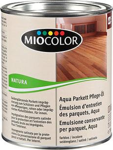 Émulsion d'entretien des parquets, Aqua Incolore 750 ml
