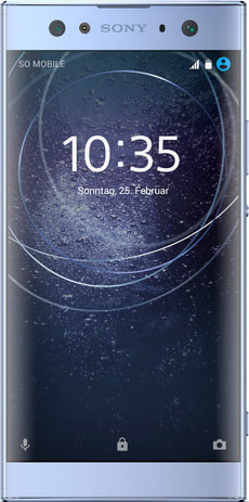 Xperia XA2 Ultra Blue
