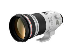 EF 300mm f/2.8 L IS II USM Import Objectif
