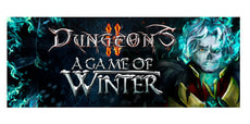 PC - Dungeons 2 A Game of Winter