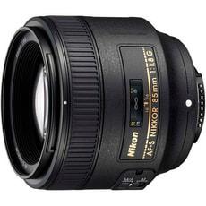 Nikkor AF-S 85mm/1.8G
