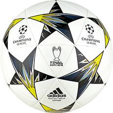 Finale Kiev Cap