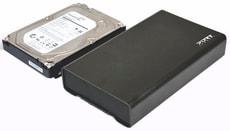 "SATA 3.5"" box esterno hard disk"