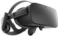 Rift VR Headset