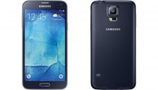 Galaxy S5 neo schwarz
