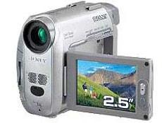 SONY DCR-HC30E /S