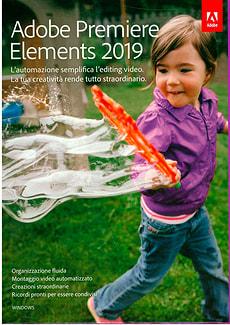 PC - Premiere Elements 2019 (I)