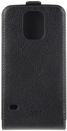Flip Cover Galaxy S5 Schwarz