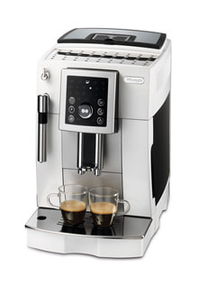 De Longhi ECAM 23.210.W Kaffeevollautomat