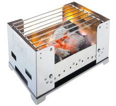 BBQ-Box Grill Barbecue charbon