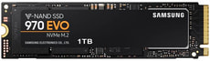 SSD 970 Evo NVMe SSD M.2 1TB PCIe