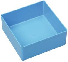 Cassetta azzurra