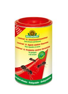 Loxiran -S- Agent contre fourmis, 100 g