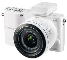 NX1000 Systemkamera