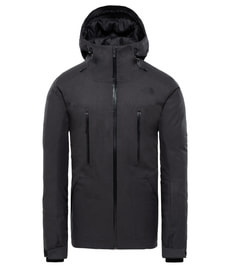 Mount Bre Jacket