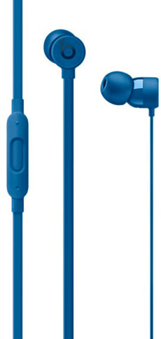 urBeats3 con jack da 3,5 mm - Blu