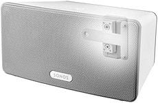 CMP3W Supporto da parete per Sonos Play 3 bianco