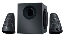 Z623, Speaker-System
