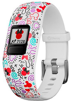 Vivofit Junior 2 Minnie Mouse