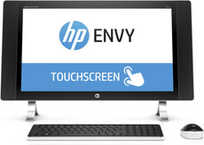 HP Envy 24-n070nz Touchscreen All-In-One