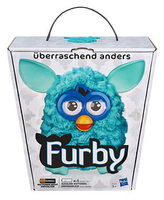 Furby cool assortito