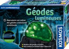 Kosmos Géodes Lumineuses_Fr
