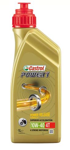 Olio motore Power 1 10W-40  4-Takt