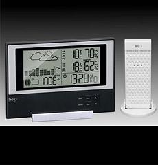 IROX station météorologique HBR636