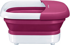 Bain de pieds relaxant FB30 violet