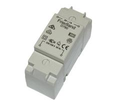 TRANSFORMATOR 230 V/8 V