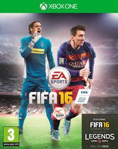 Xbox One - FIFA 16