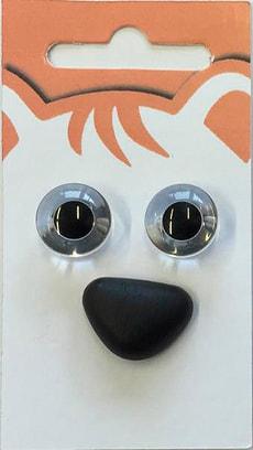 Occhi incl.naso