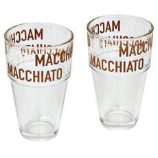 Latte Macchiato Gläser